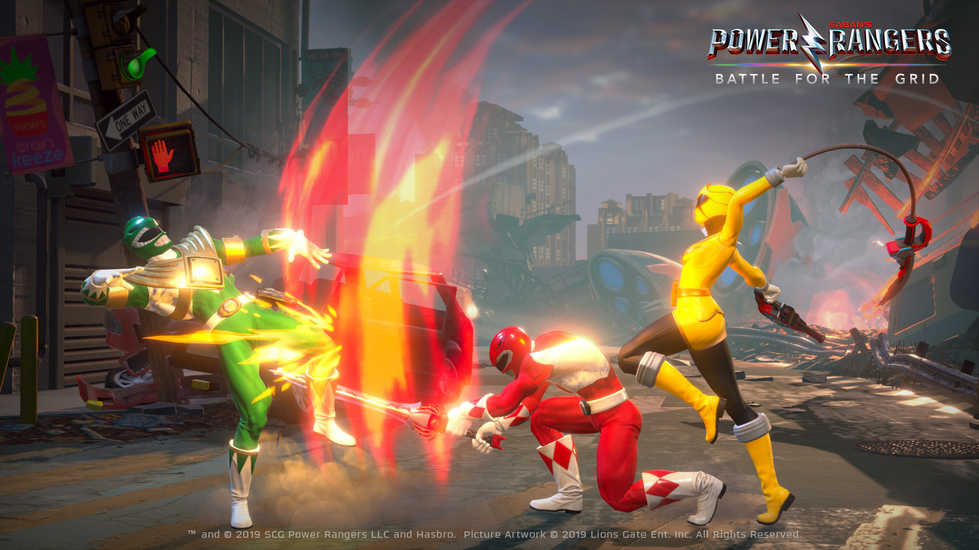 Click image for larger version  Name:	Power Rangers Battle for the Grid Promo Screen 3.jpg Views:	1 Size:	495.2 KB ID:	3492570