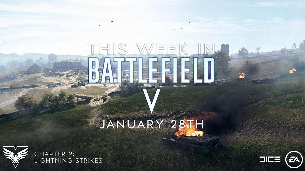 Battlefield V: Lightning Strikes Part 2