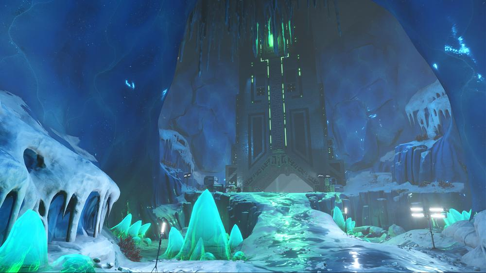 Subnautica: Below Zero Now Available on Early Access ...
