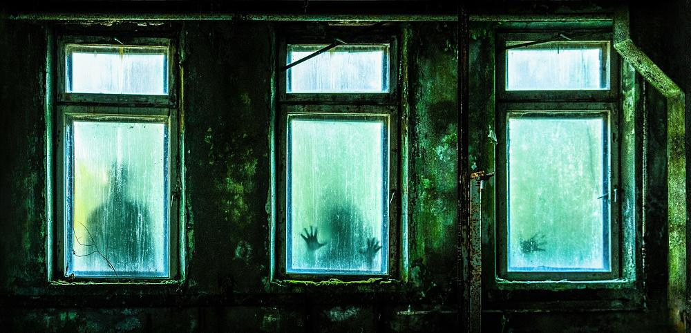 Chernobylite concept art