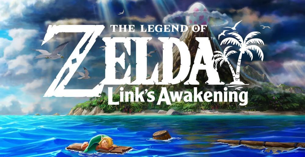 The Legend of Zelda: Links Awakening Remake Announced for Nintendo Switch