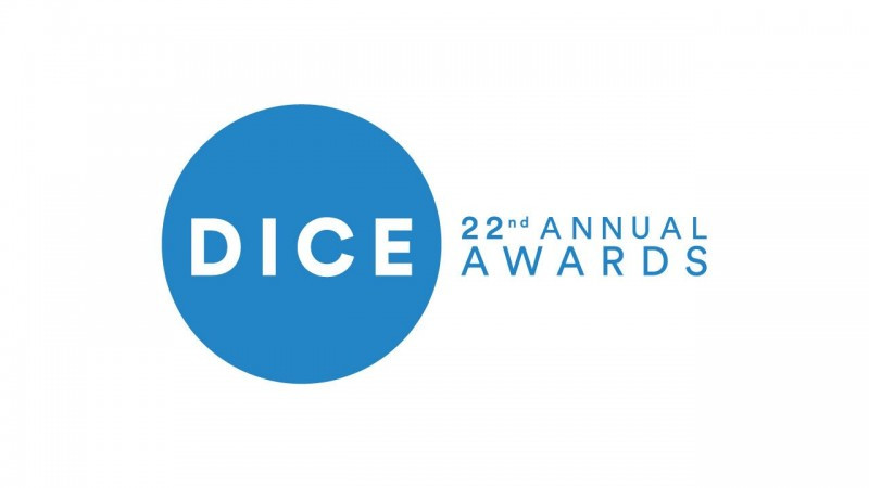 22nd DICE Awards
