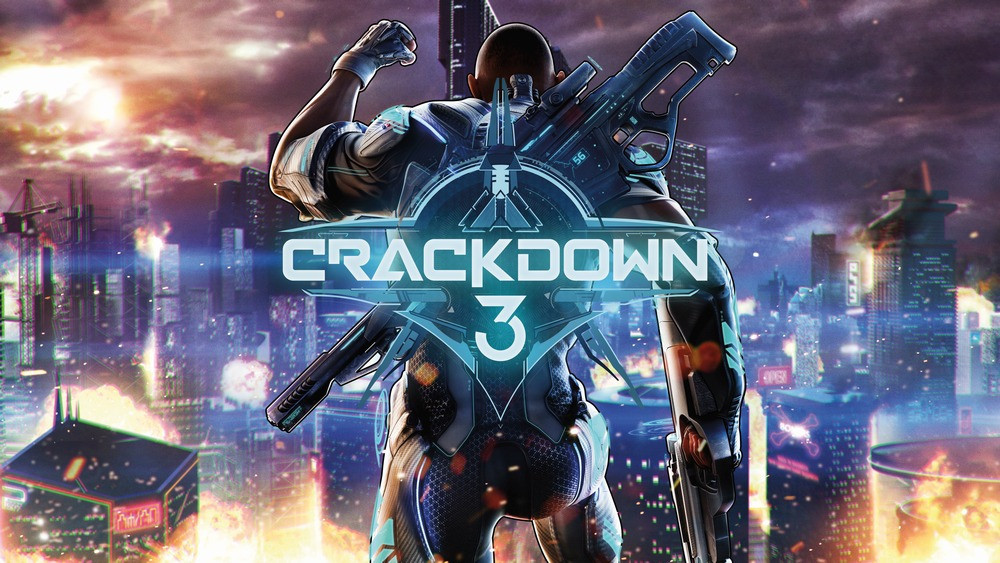 Crackdown 3 on PC Locked to 30FPS in Co-op