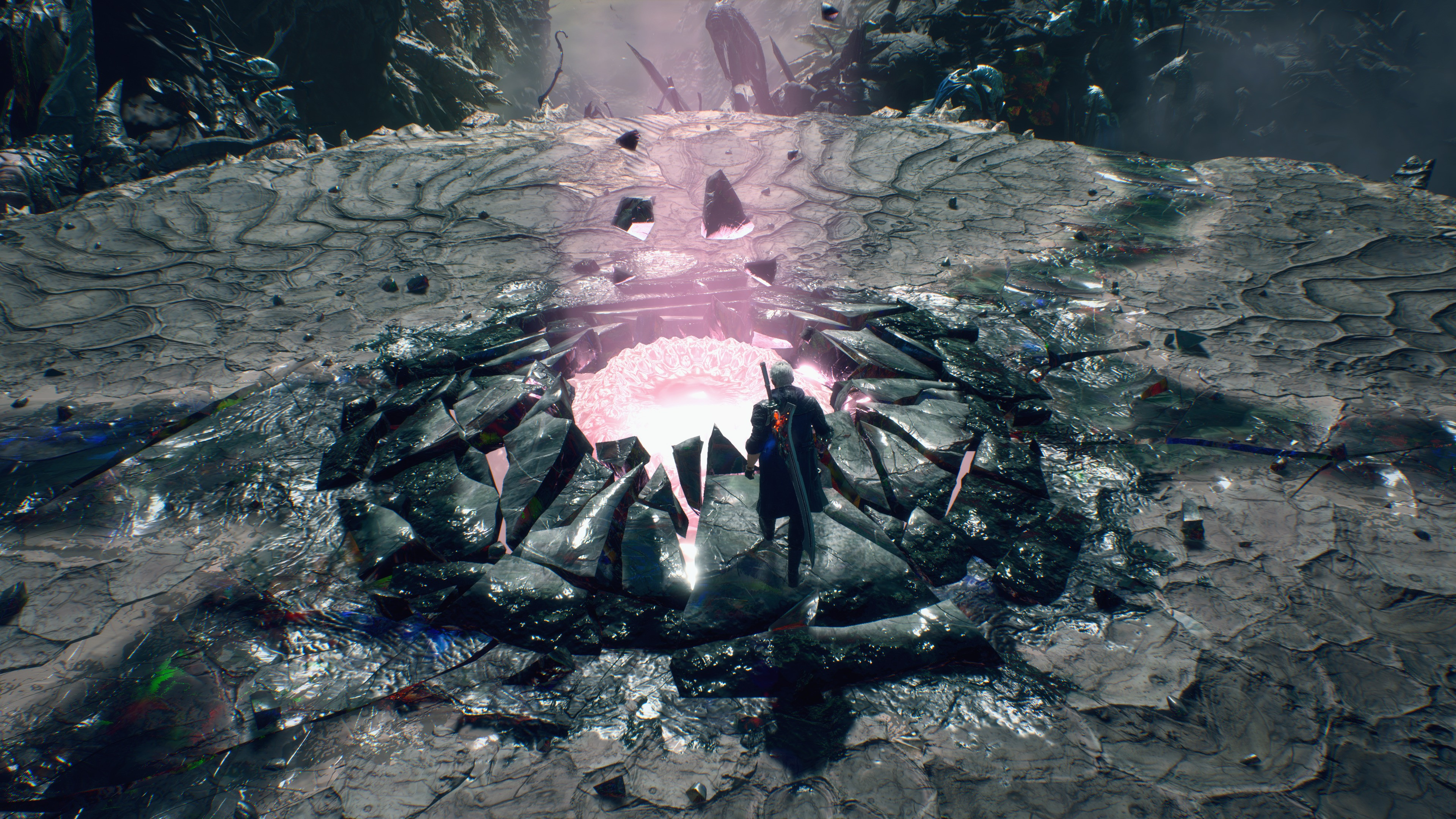Click image for larger version  Name:	DMC5_Bloody_Palace_Screens_06.jpg Views:	1 Size:	2.92 MB ID:	3493702
