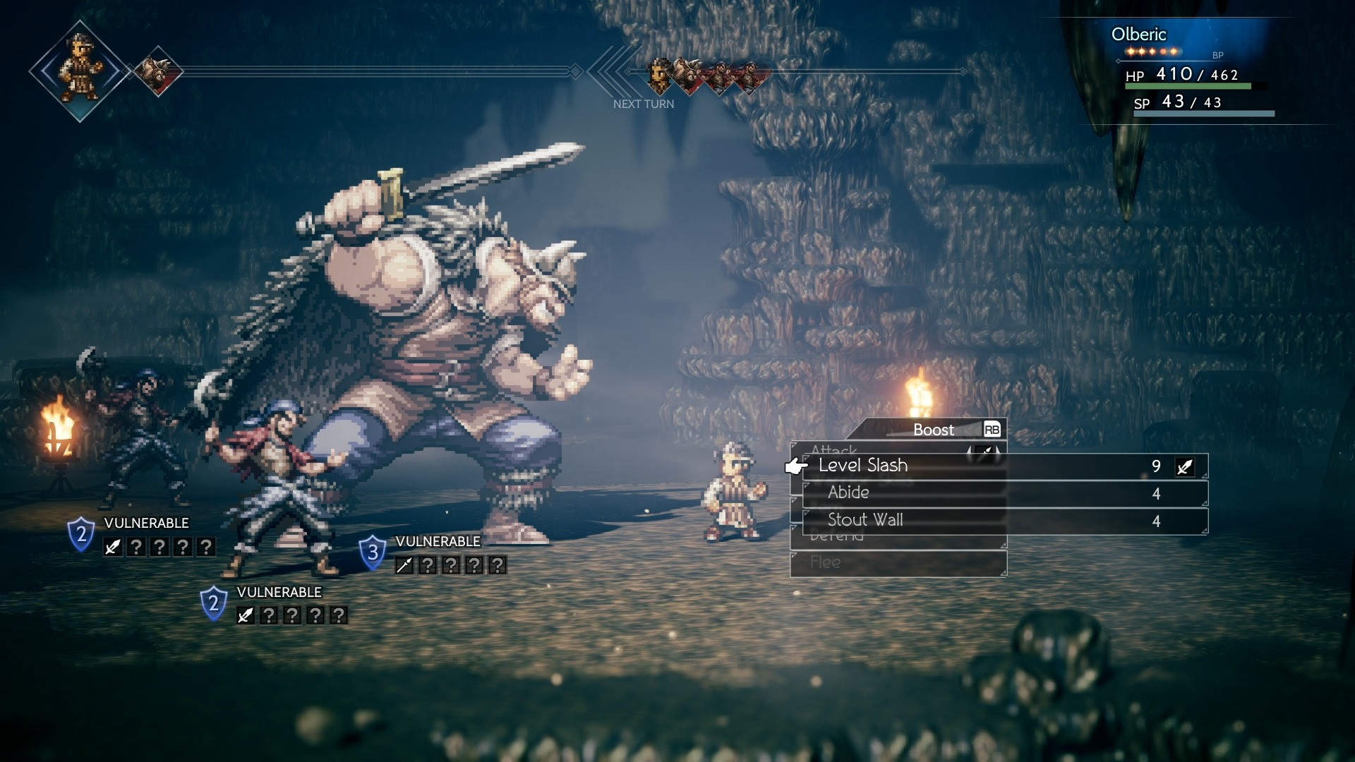 Octopath Traveler Moving from Switch to PC this Summer