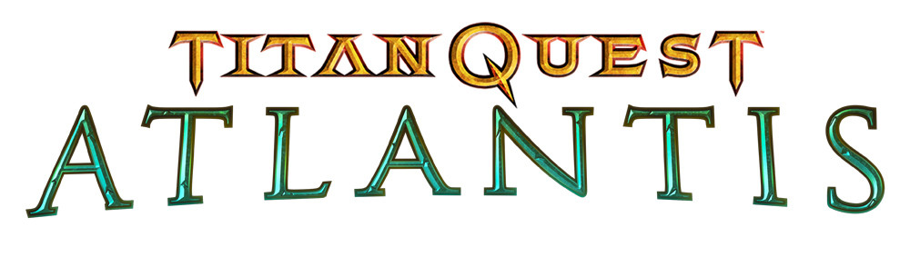 Titan Quest: Atlantis logo
