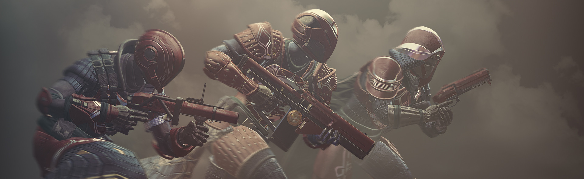 Destiny 2 Iron Banner Season 6