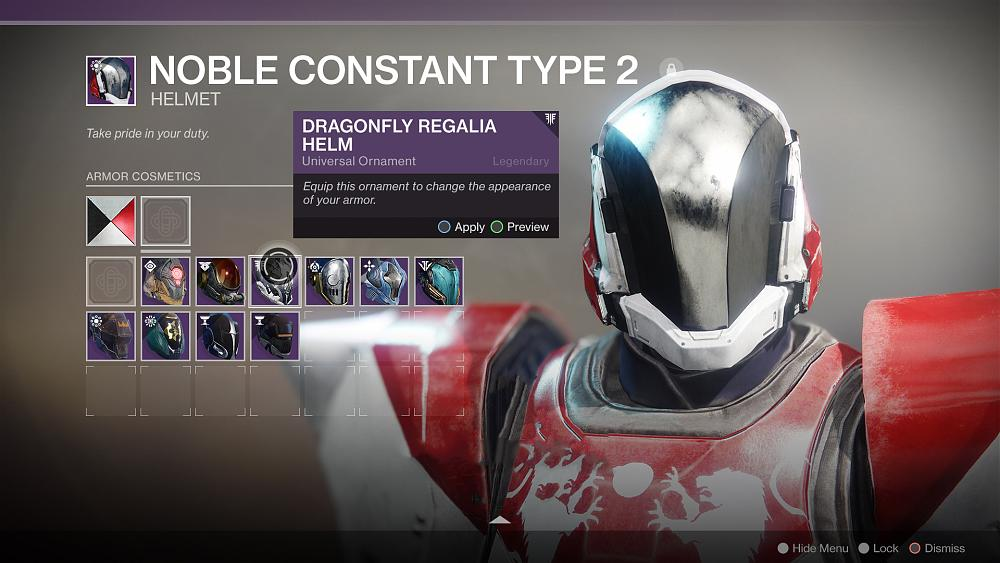 Destiny 2 Eververse changes