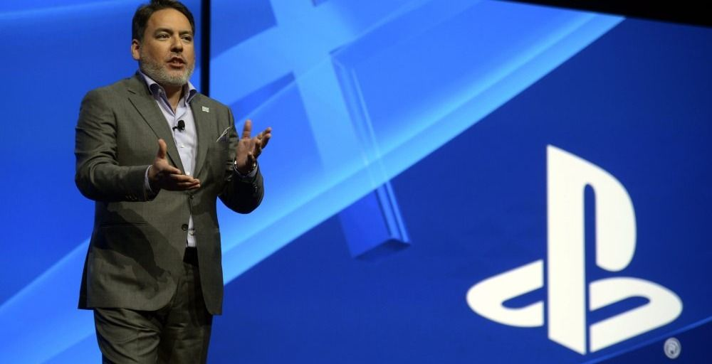 Shawn Layden Out as Boss of PlayStation Worldwide Studios - Total Gaming Network