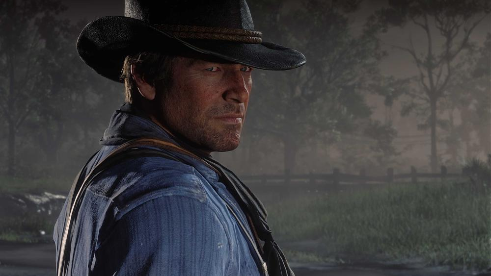 Red Dead Redemption 2 PC Trailer Released - Total Gaming Network