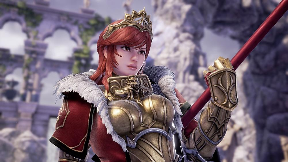 Hilde Returns to Soulcalibur 6 - Total Gaming Network