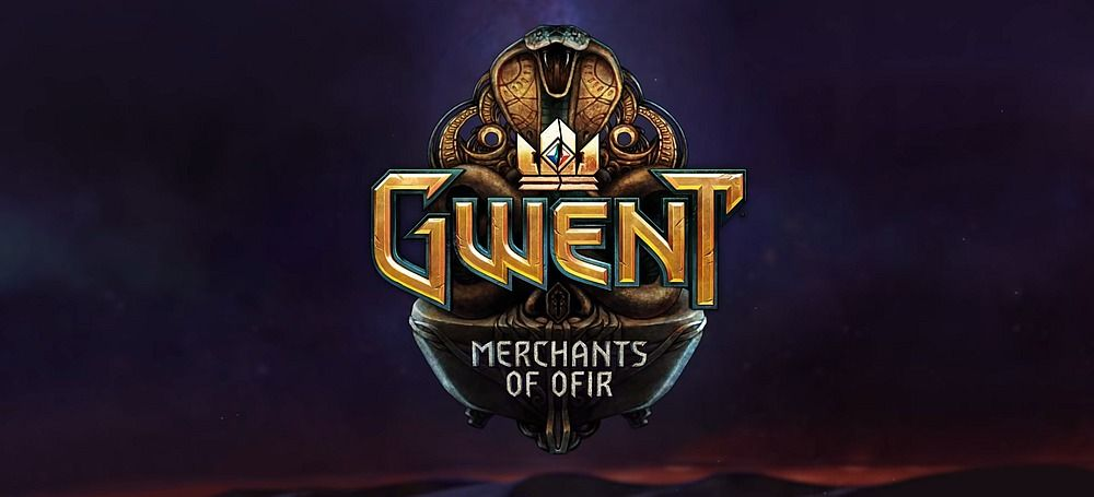 GWENT Merchants of Ofir