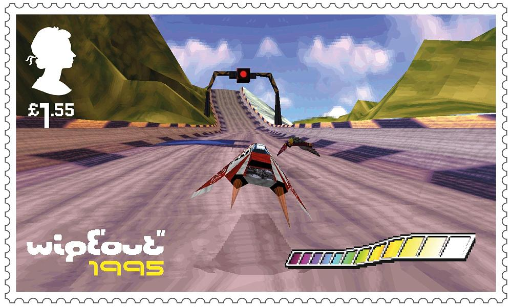 UK stamps WipEout