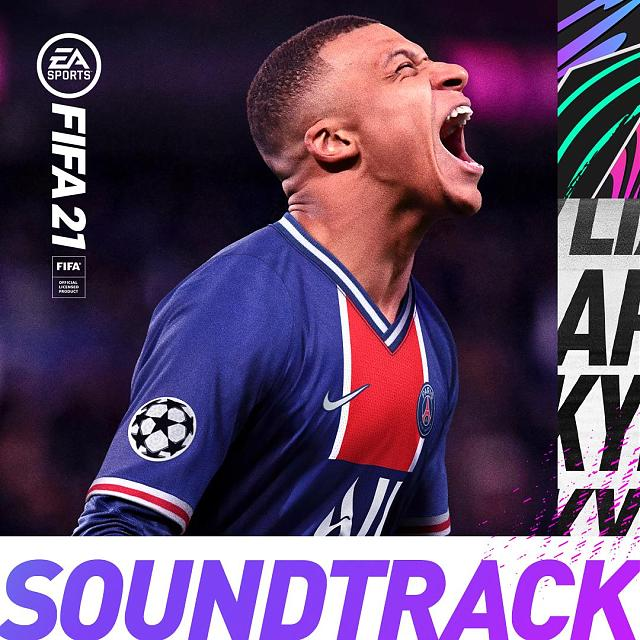 EA Sports FIFA 21 Soundtrack