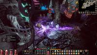 Click image for larger version  Name:	Combat - Wiz Tower Underdark.jpg Views:	0 Size:	302.4 KB ID:	3506007