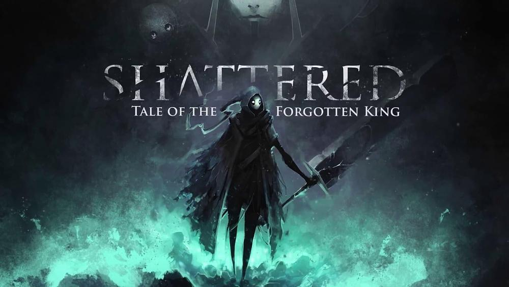 Shattered - Tale of the Forgotten King Leaving Early Access in February - Total Gaming Network