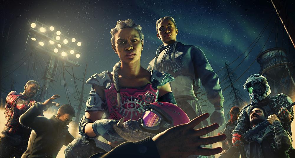 Far Cry New Dawn New Trailer Crafting Details And More