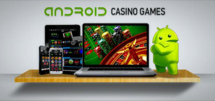 Best Android Casino Games