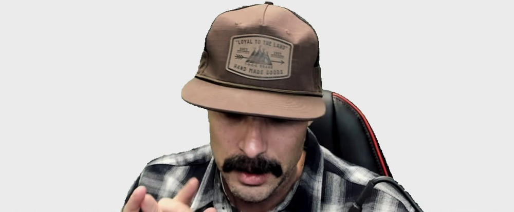 Dr  Disrespect Unbanned from Twitch Just Two Weeks After