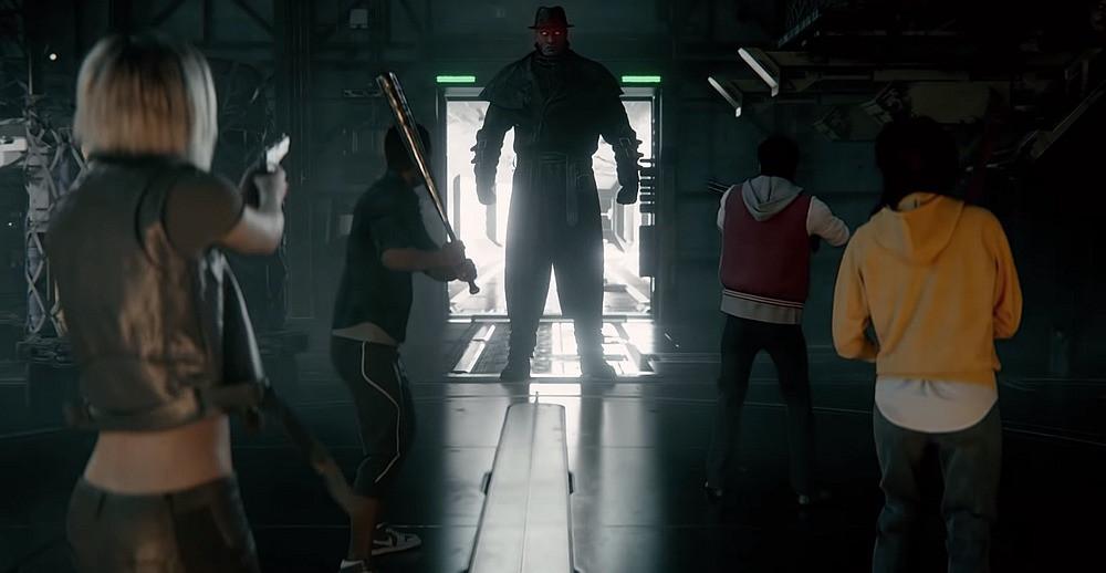 Project REsistance Teaser Shows Off Capcom's Take on Left 4