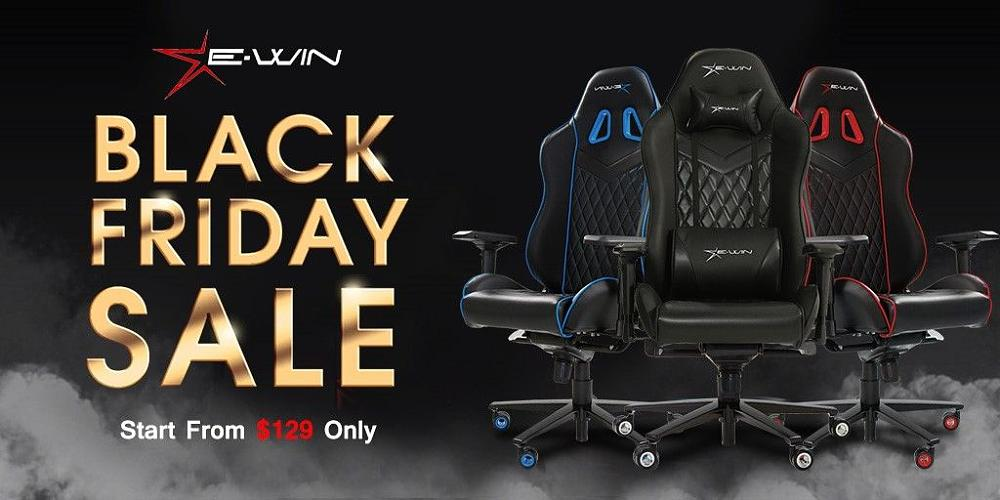 Awe Inspiring Psa Ewinracing Chairs Black Friday Sale Total Gaming Network Machost Co Dining Chair Design Ideas Machostcouk